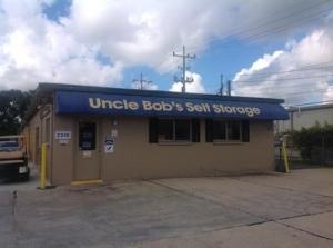 photo of Uncle Bob's Self Storage - Lafayette - W Pinhook Rd