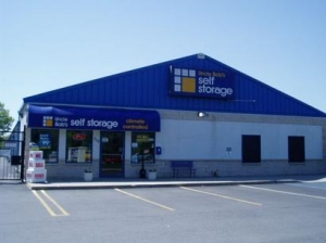 photo of Uncle Bob's Self Storage - Bay Shore