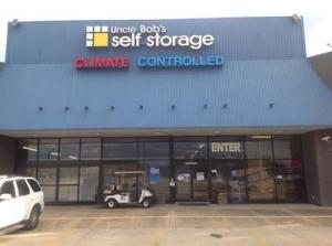 photo of Uncle Bob's Self Storage - Montgomery - E South Blvd