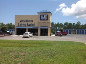 photo of Uncle Bob's Self Storage - Pensacola - W Highway 98