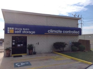 photo of Uncle Bob's Self Storage - San Antonio - N Foster Rd