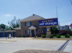 photo of Uncle Bob's Self Storage - Louisville - Dixie Hwy