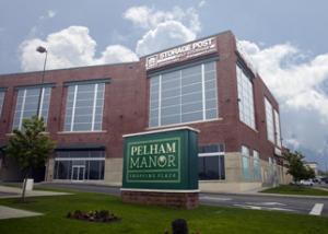 photo of Storage Post Pelham