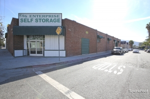 photo of Enterprise Self Storage- Glendale