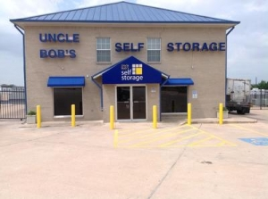 photo of Uncle Bob's Self Storage - Round Rock