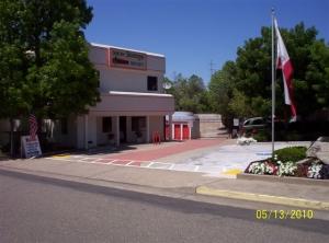 photo of Sentry Storage, Folsom