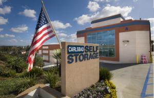 photo of Carlsbad Self Storage