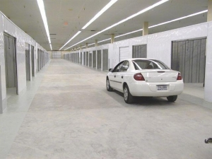 photo of AA Alpine Storage - North 1st St. - Abilene