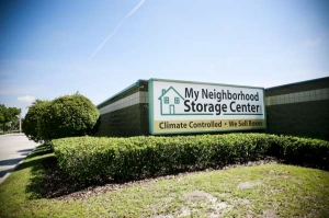 photo of My Neighborhood Storage Center of Kissimmee
