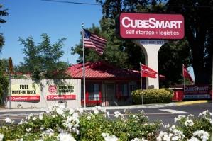 photo of CubeSmart Self Storage
