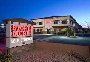 photo of STORE MORE! Self Storage - Peoria