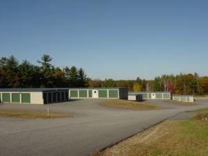 photo of Eagle Storage - Bow