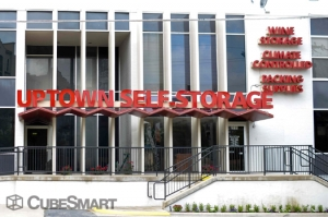 photo of Uptown Self Storage