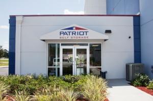 photo of Patriot Self Storage