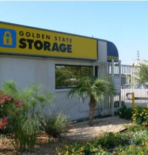 photo of Golden State Storage - Northridge