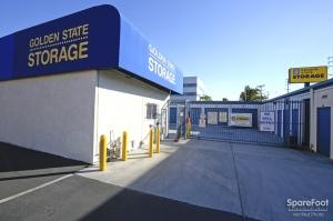 photo of Golden State Storage - Gardena