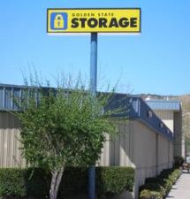 photo of Golden State Storage - Santa Clarita