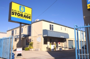 photo of Golden State Storage - North Hills