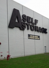 photo of A Self Storage of Haledon