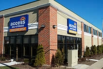 photo of Access Self Storage of Kenilworth