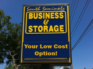 photo of South Seminole Business & Storage