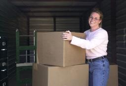 photo of AAA Alliance Self Storage - Humble