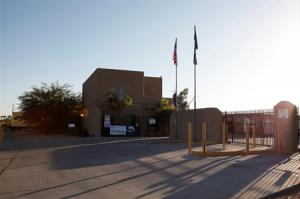 photo of Arizona Self Storage at Gilbert