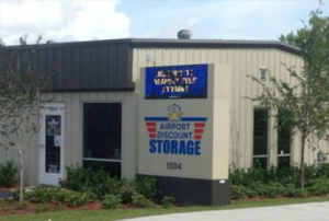 photo of Airport Discount Self Storage