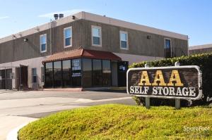 photo of AAA Self Storage - Huntington Beach