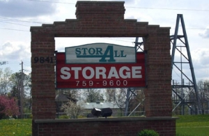 photo of Stor-All - Pisgah