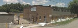 photo of The Mini Warehouse, Irondale