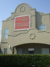 photo of Alamo Self Storage - Buckner