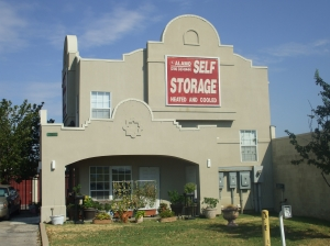 photo of Alamo-Redbird Self Storage