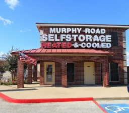 photo of Murphy Road Self Storage