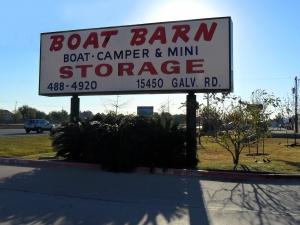 photo of Boat Barn Self Storage