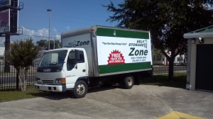 photo of Self Storage Zone - Powers Drive