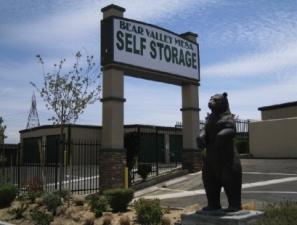photo of Bear Valley Mesa Self Storage