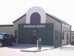 photo of Storage Depot - Denton