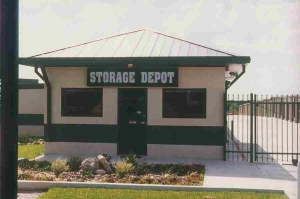 photo of Storage Depot - Temple
