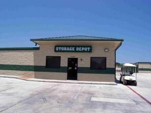 photo of Storage Depot - San Antonio - Callaghan