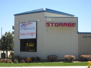 photo of Storage Solution Lancaster (Formerly All Storage)
