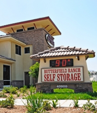 photo of Butterfield Ranch Self Storage