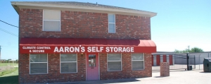 photo of Aaron's Self Storage - Texas Central Parkway