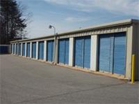 photo of AAA Self Storage - Kernersville