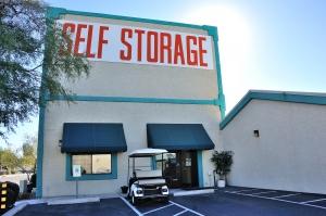 photo of Dollar Self Storage - Tucson