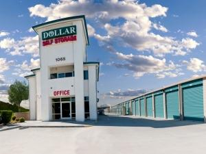 photo of Dollar Self Storage - Corona - East Third Street