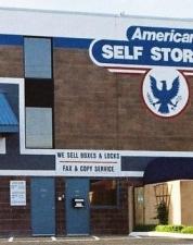 photo of American Self Storage - Tucson