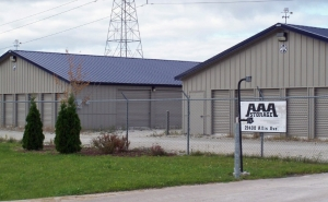 photo of AAA Storage