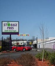photo of Storage Pros - Brockton