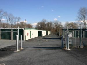 photo of Storage World Morgan Drive